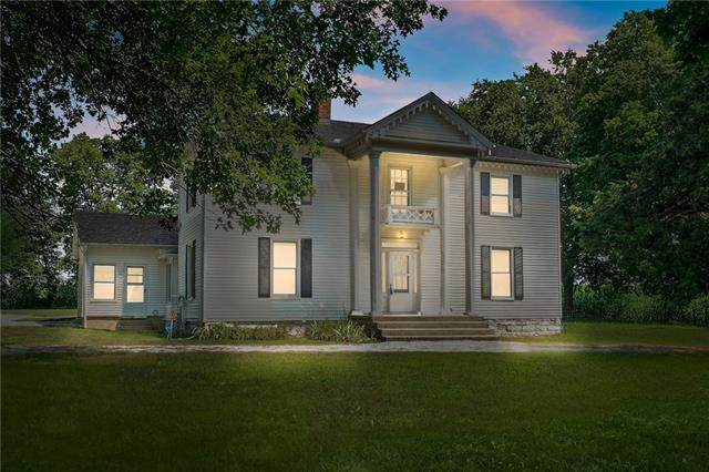 8800 Z Highway, Dearborn, MO 64439 (#2335741) :: The Rucker Group