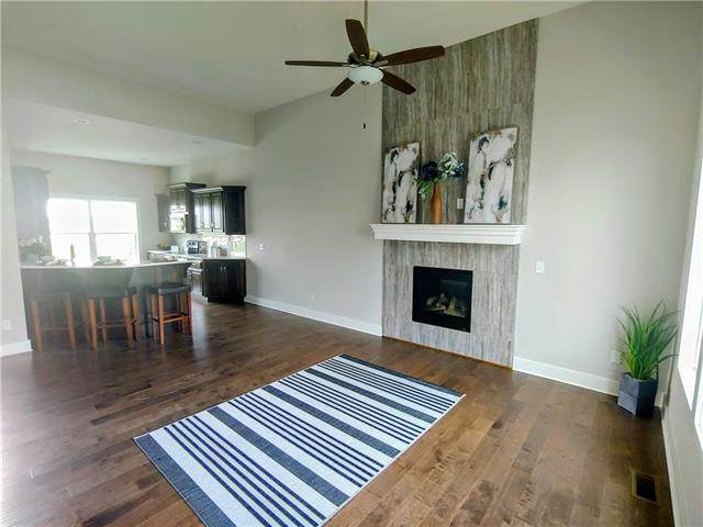 28360 W 164th Street, Gardner, KS 66030 (#2335774) :: Audra Heller and Associates