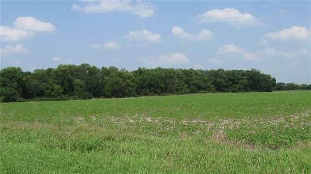 1535 Louisiana Road, Princeton, KS 66078 (#2335777) :: The Gunselman Team