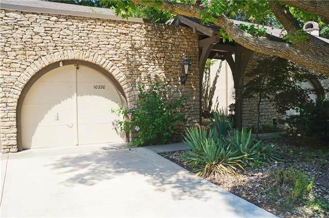 10220 Robinson Street, Overland Park, KS 66212 (#2335798) :: Eric Craig Real Estate Team