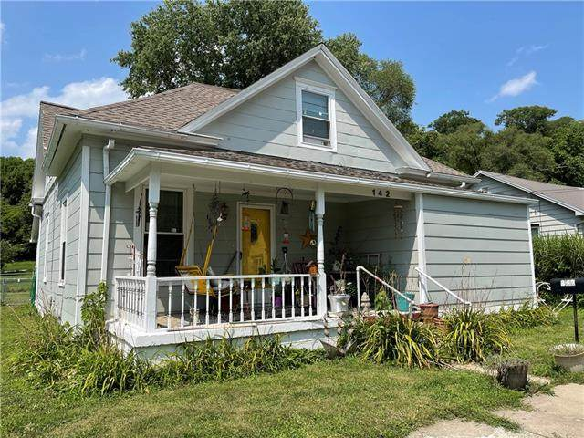 142 Richmond Street, Excelsior Springs, MO 64024 (#2335801) :: The Shannon Lyon Group - ReeceNichols