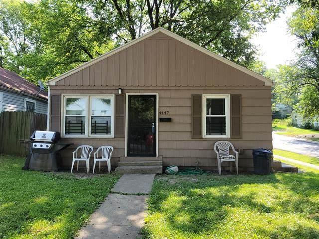 4447 Norton Avenue, Kansas City, MO 64130 (#2335802) :: The Shannon Lyon Group - ReeceNichols
