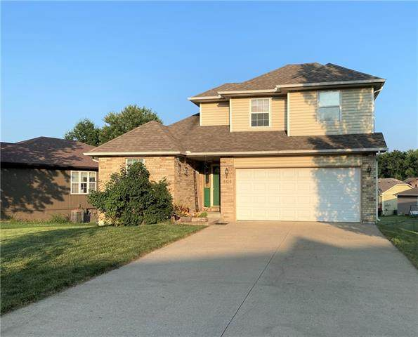 404 Swallow Street, Warrensburg, MO 64093 (#2335810) :: Five-Star Homes
