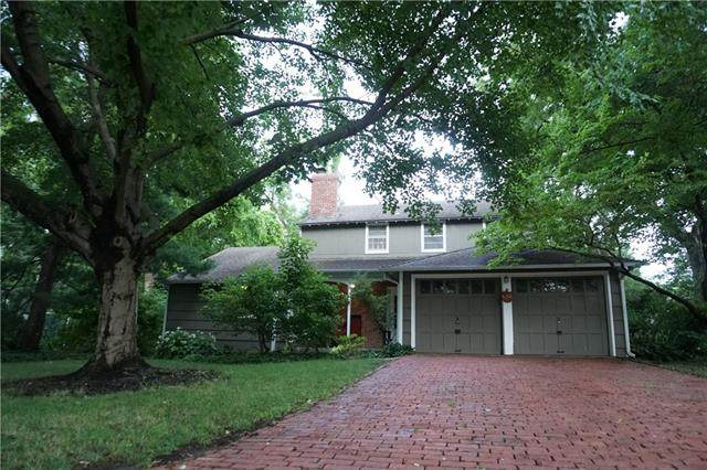 6201 W 61st Street, Mission, KS 66202 (#2335835) :: Team Real Estate