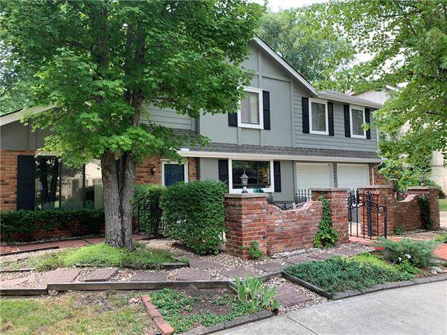 8826 Ditzler Avenue, Kansas City, MO 64138 (#2335849) :: Eric Craig Real Estate Team