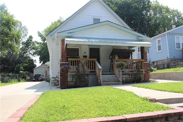 25 S 20th Street, Kansas City, KS 66102 (#2335854) :: The Shannon Lyon Group - ReeceNichols