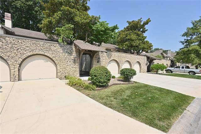 10244 Foster Street, Overland Park, KS 66212 (#2335862) :: Eric Craig Real Estate Team