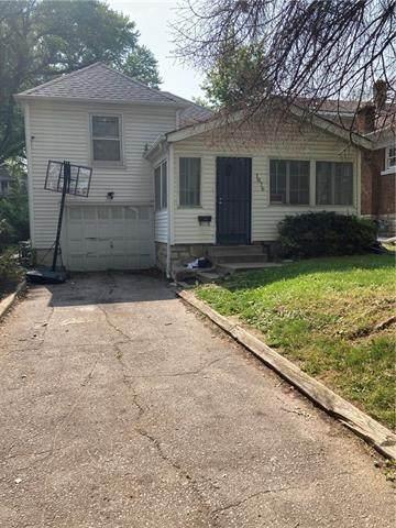 1876 N 31ST Street, Kansas City, KS 66104 (#2335866) :: Austin Home Team