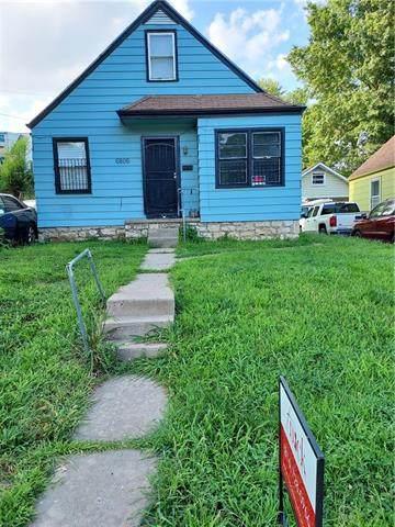 6806 E 17TH Street, Kansas City, MO 64126 (#2335871) :: Eric Craig Real Estate Team
