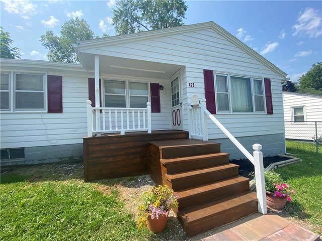428 W 13th Street, Trenton, MO 64683 (#2335876) :: Team Real Estate