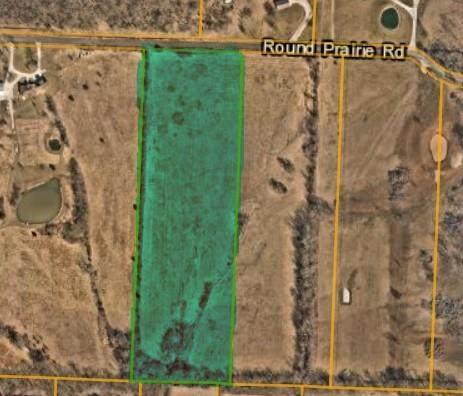 39809 E Round Prairie Road, Oak Grove, MO 64075 (#2335881) :: The Shannon Lyon Group - ReeceNichols