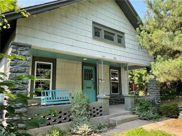 801 E 39 Street, Kansas City, MO 64109 (#2335890) :: Eric Craig Real Estate Team