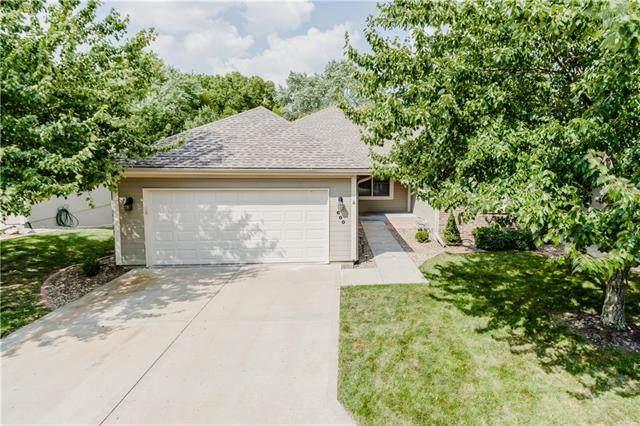 600 NE 101 Street, Kansas City, MO 64155 (#2335897) :: Austin Home Team