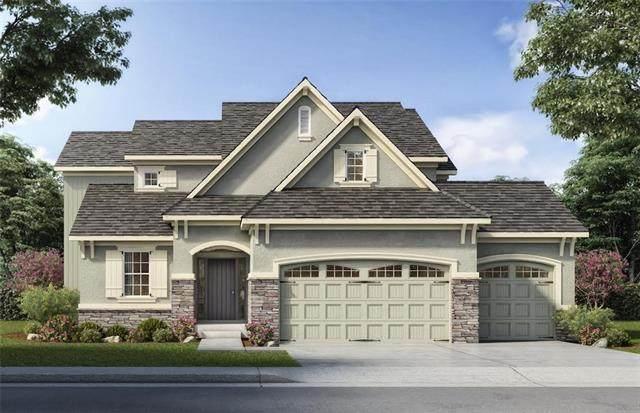 16824 Long Street, Overland Park, KS 66221 (#2335898) :: Ask Cathy Marketing Group, LLC