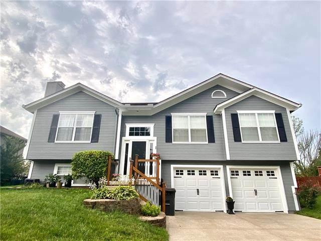 1403 Cottonwood Drive, Greenwood, MO 64034 (#2335903) :: The Shannon Lyon Group - ReeceNichols