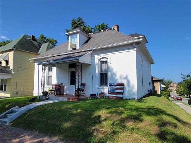 316 N 17 Street, St Joseph, MO 64501 (#2335909) :: Eric Craig Real Estate Team