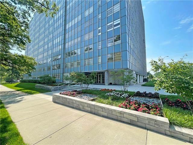333 W Meyer Boulevard #605, Kansas City, MO 64113 (#2335917) :: Audra Heller and Associates