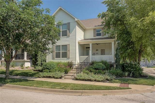 9106 NE 79th Terrace, Kansas City, MO 64158 (#2335949) :: Tradition Home Group | Better Homes and Gardens Kansas City