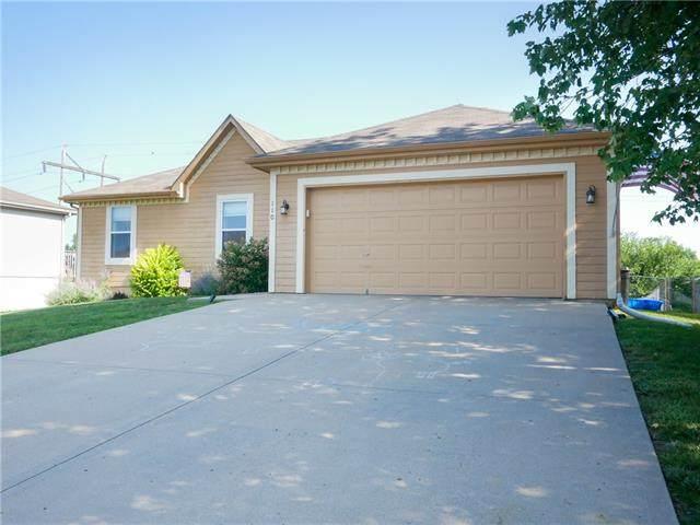 110 NE 103 Terrace, Kansas City, MO 64155 (#2335955) :: Five-Star Homes