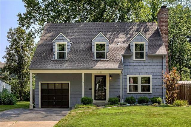 6833 Cherry Street, Kansas City, MO 64131 (MLS #2335968) :: Stone & Story Real Estate Group
