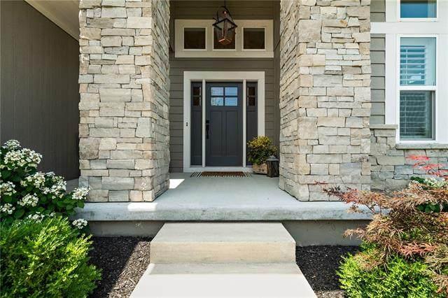 12388 S Hastings Street, Olathe, KS 66061 (#2335977) :: Eric Craig Real Estate Team