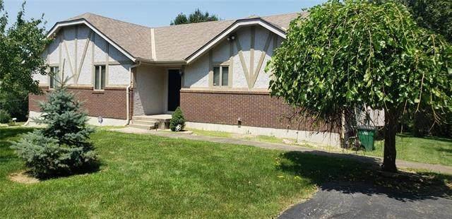 7405 NW Roanridge Circle, Platte Woods, MO 64151 (#2335989) :: Eric Craig Real Estate Team
