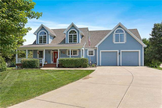 15270 Linden Court, Bonner Springs, KS 66012 (#2336006) :: Eric Craig Real Estate Team