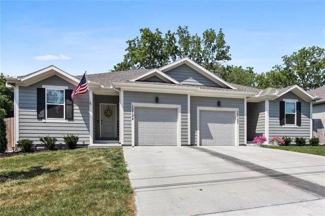 12724 W 93rd Street, Lenexa, KS 66215 (#2336017) :: Eric Craig Real Estate Team