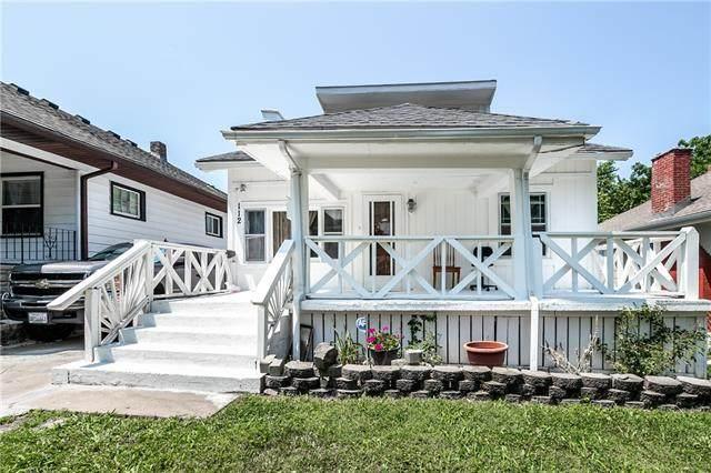 112 S White Avenue, Kansas City, MO 64123 (#2336034) :: Ron Henderson & Associates