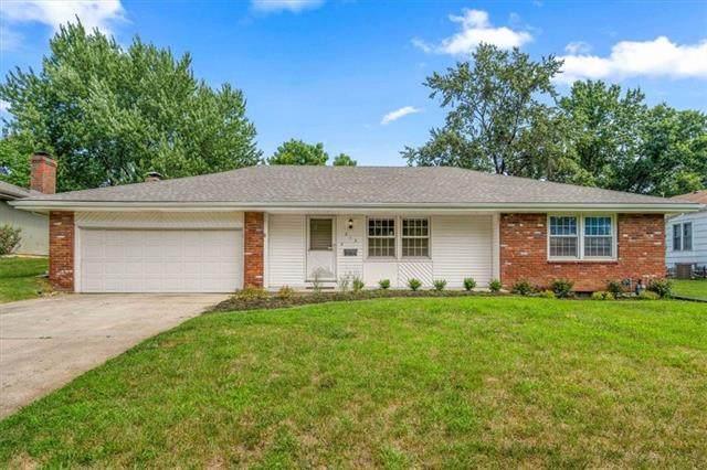 712 W 101st Street, Kansas City, MO 64114 (#2336043) :: Team Real Estate