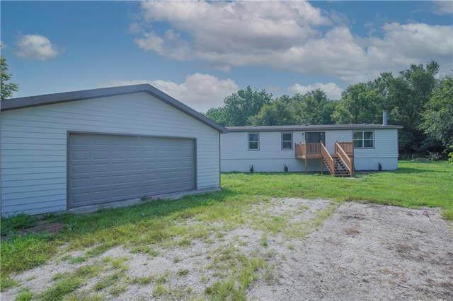 206 Platte Avenue, Edgerton, MO 64444 (#2336061) :: The Rucker Group