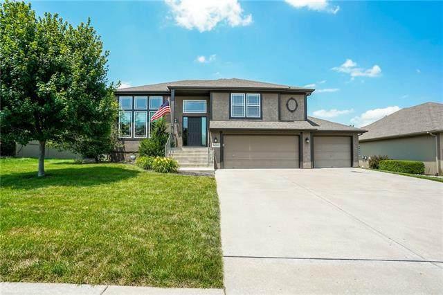 9012 NE 101ST Street, Kansas City, MO 64157 (#2336095) :: Eric Craig Real Estate Team