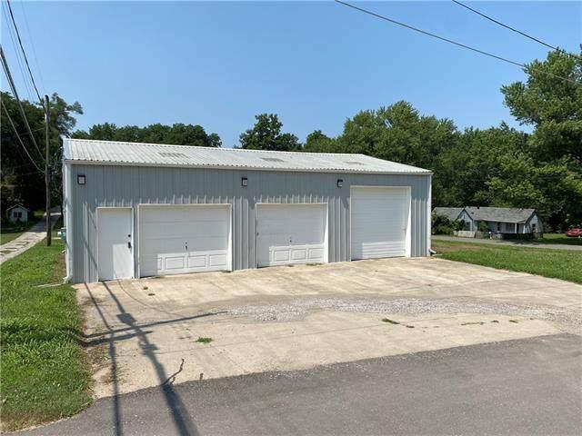 3424 Olive Street, St Joseph, MO 64507 (#2336101) :: Eric Craig Real Estate Team