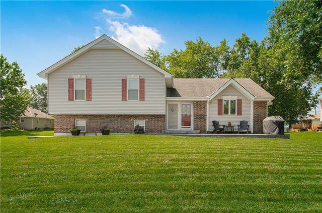 408 W Lynn Street, Lawson, MO 64062 (MLS #2336113) :: Stone & Story Real Estate Group