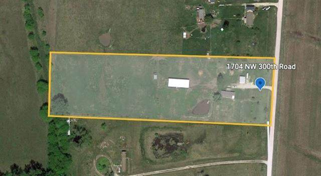 1704 NW 300 Road, Kingsville, MO 64040 (MLS #2336128) :: Stone & Story Real Estate Group