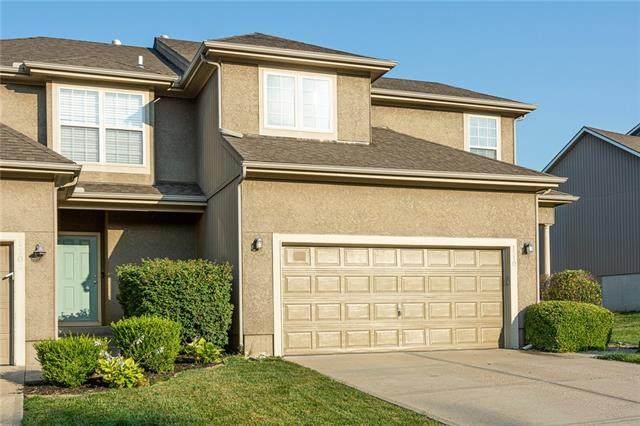 1310 N 131st Terrace, Kansas City, KS 66109 (#2336133) :: Austin Home Team