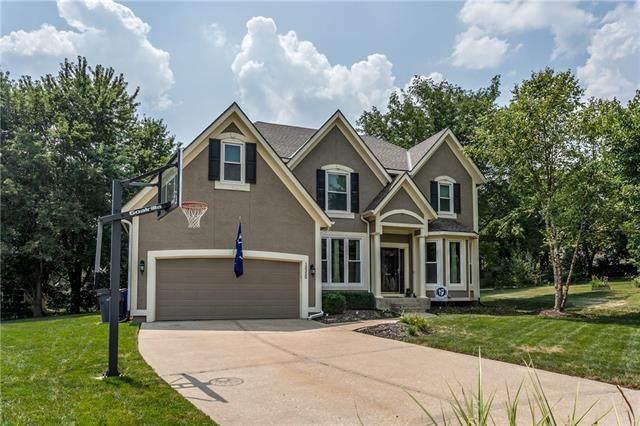 12320 S Greenwood Street, Olathe, KS 66062 (#2336159) :: Eric Craig Real Estate Team