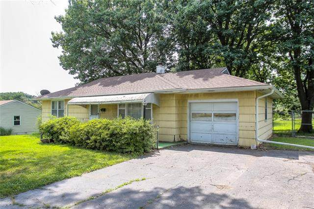 120 S Ward Road, Independence, MO 64050 (#2336164) :: Team Real Estate