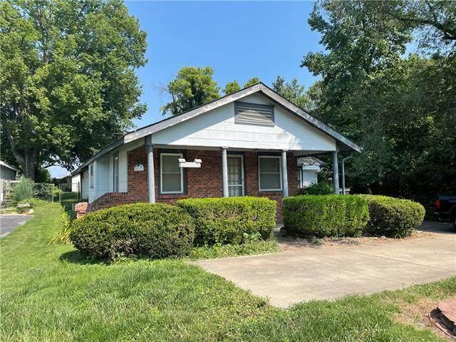 763 S 72nd Street, Kansas City, KS 66111 (#2336171) :: Eric Craig Real Estate Team