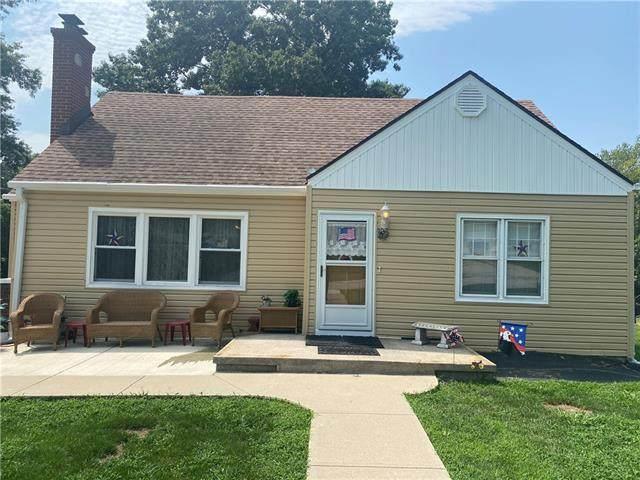 501 NE 87th Street, Kansas City, MO 64155 (#2336177) :: Team Real Estate