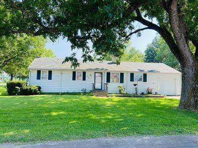 418 E Cass Street, Drexel, MO 64742 (#2336178) :: Eric Craig Real Estate Team