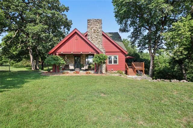 1 Anchor Drive, Lake Tapawingo, MO 64015 (#2336180) :: Austin Home Team