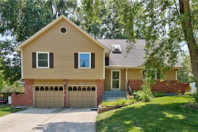 15917 W 149th Terrace, Olathe, KS 66062 (#2336185) :: Tradition Home Group | Better Homes and Gardens Kansas City