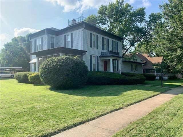 840 S Judson Street, Fort Scott, KS 66701 (#2336190) :: Eric Craig Real Estate Team