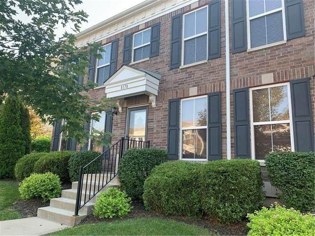 8170 N Drury Avenue, Kansas City, MO 64119 (#2336196) :: Eric Craig Real Estate Team
