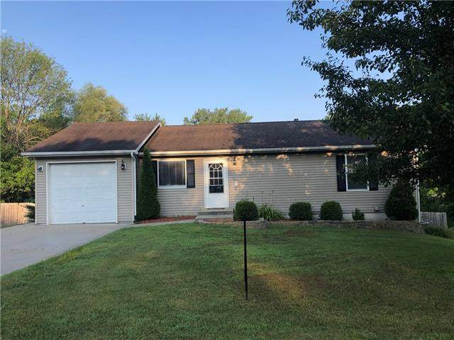 906 Broadway Street, Richmond, MO 64085 (#2336205) :: Team Real Estate