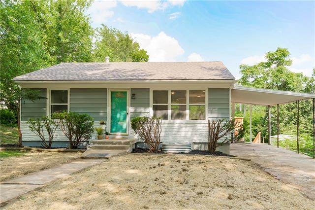 721 N Sunset Drive, Independence, MO 64050 (#2336208) :: Team Real Estate