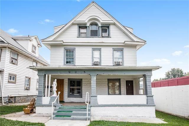 909 N 9TH Street, Kansas City, KS 66101 (#2336211) :: Team Real Estate