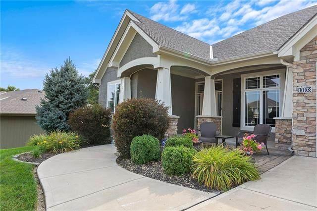 13103 W 54th Terrace, Shawnee, KS 66216 (#2336224) :: Eric Craig Real Estate Team