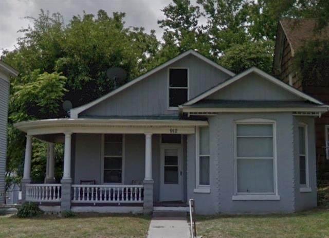 912 Kansas Avenue, Atchison, KS 66002 (#2336235) :: Austin Home Team